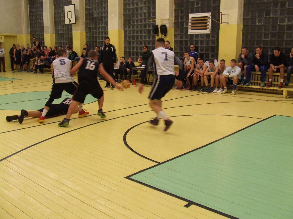 Ignalinos rinktinės JPB krepšinio varžybos