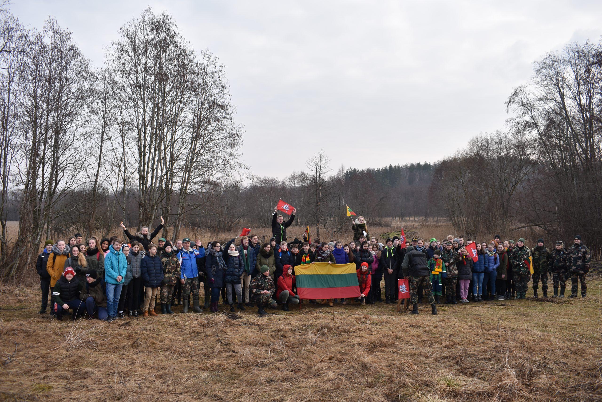 Ignalinos regiono JPB nariai ir šiais mokslo metais išliks aktyvūs!
