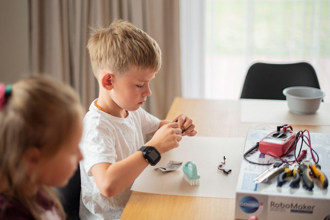 Šiuolaikinė alfa karta – ar suprantame savo vaikus?