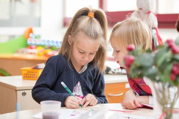 Neformaliojo švietimo grupėse – tik po du asmenis (ŠMSM)