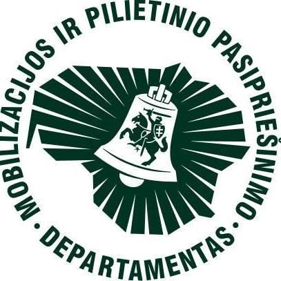 Nuotolinės paskaitos valstybingumo stiprinimo ir informacijos vertinimo temomis