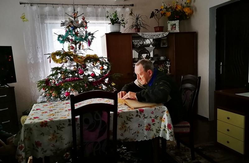 Vilniaus rinktinės Jaunojo pasieniečio būrelio nariai dalyvavo Kalėdinėje gerumo akcijoje